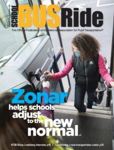 School BUSRide November 2020