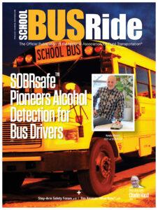 School BUSRide February 2021