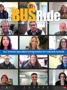 School BUSRide March 2021