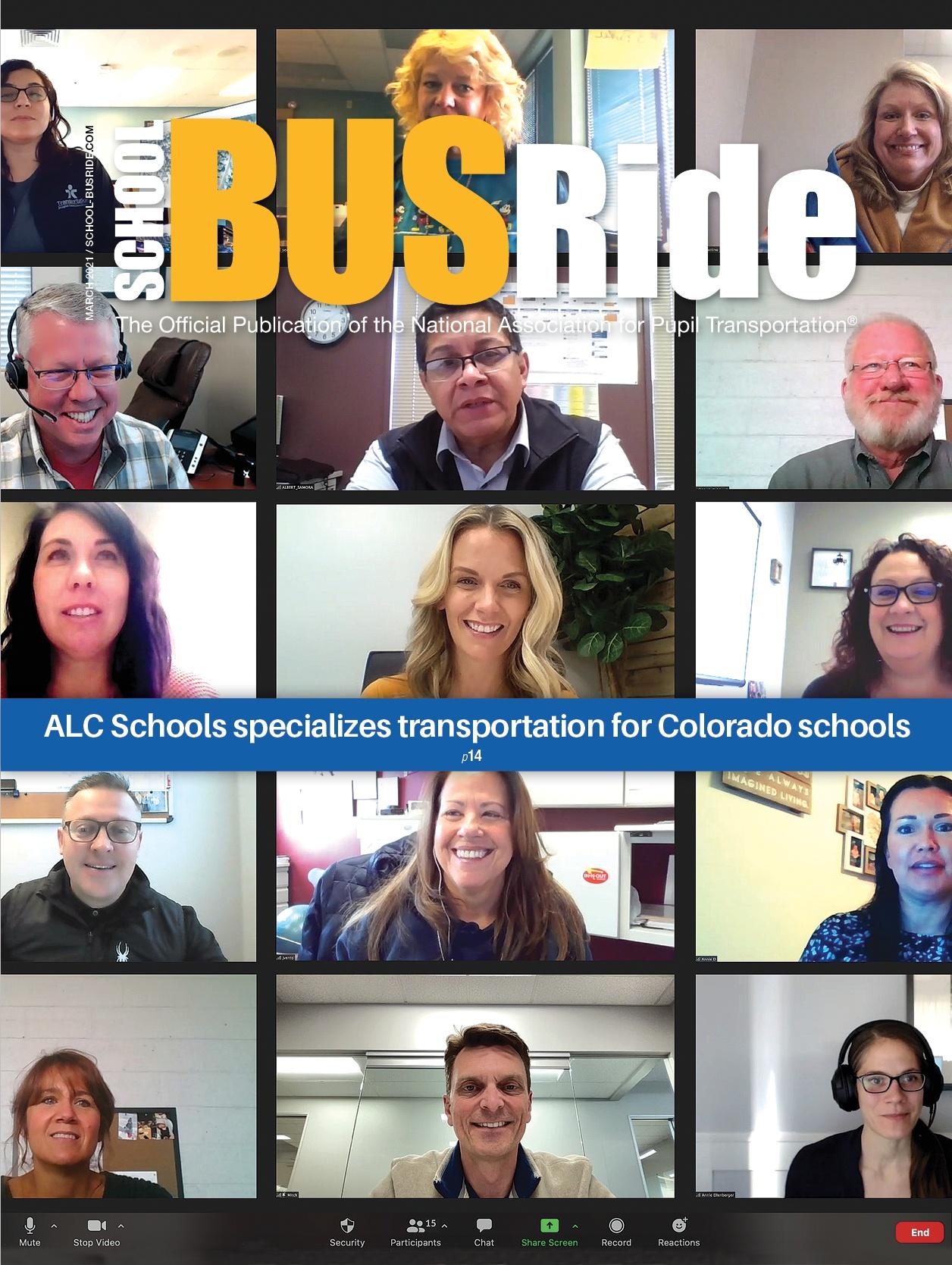 ALC Schools Specializes Transportation for Colorado