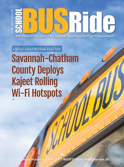 Savannah-Chatham County Deploys Kajeet Rolling Wi-Fi Hotspots